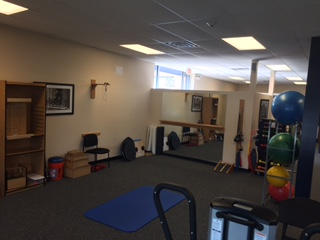 physical therapists park ridge north