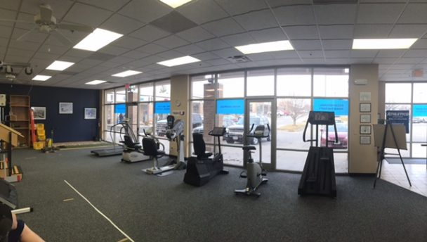 physical therapists urbandale