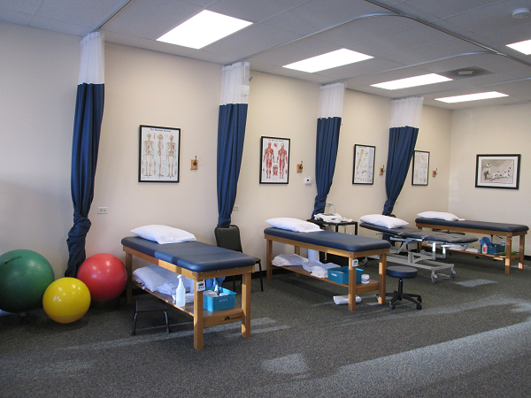 physical therapy albany park chicago IL