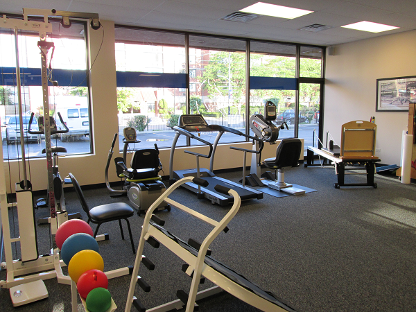 physical therapy albany park chicago