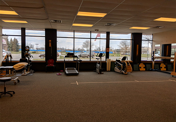 physical therapy bloomfield hills MI