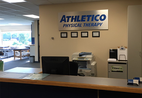 physical therapy bloomingdale east