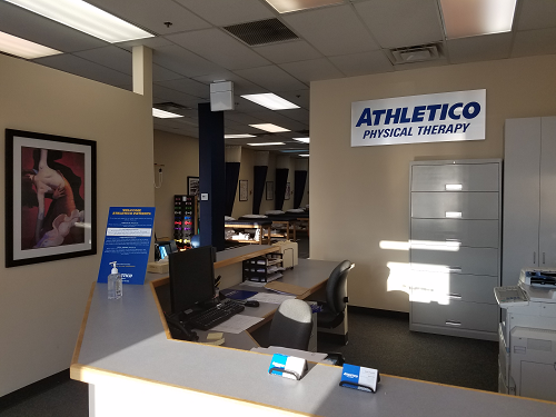 physical therapy clinic brickyard chicago