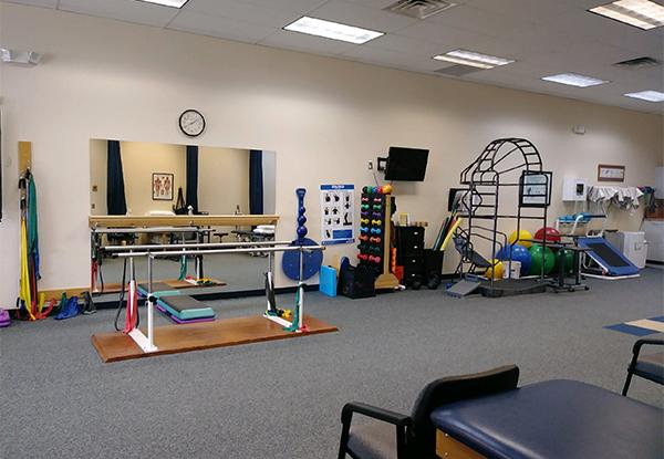 physical therapy brighton MI