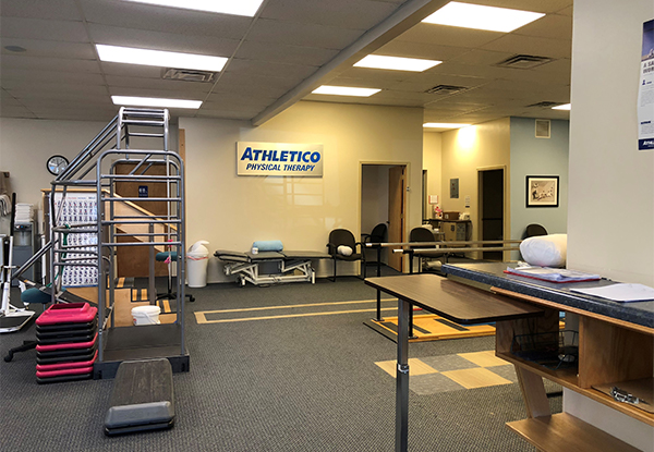 physical therapy brooklyn MI