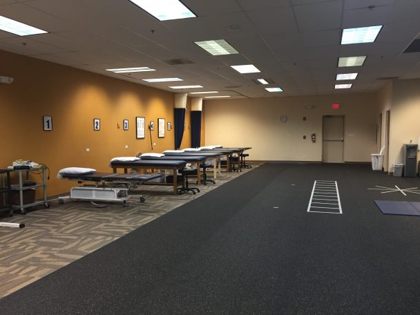 Physical Therapy in Buffalo Grove, IL