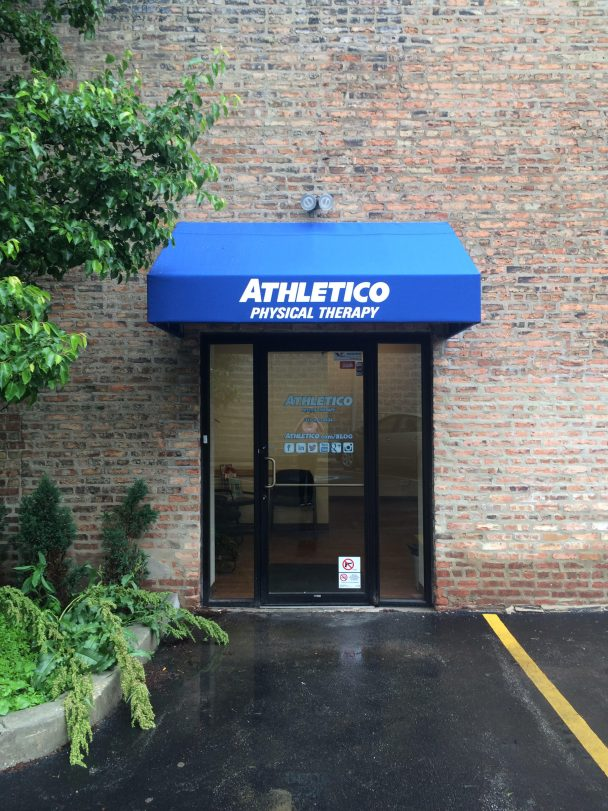 athletico physical therapy south loop michigan ave