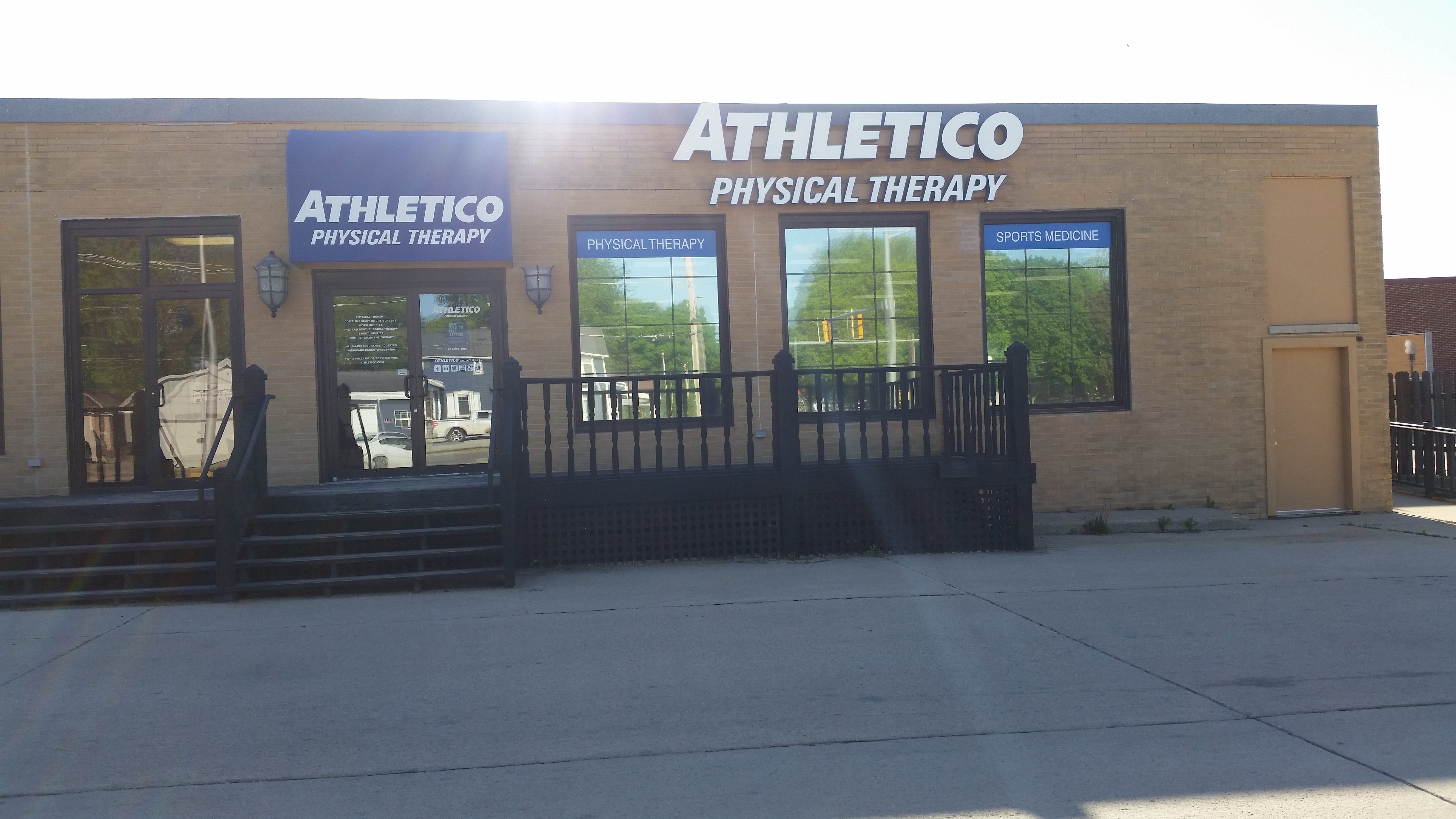 physical therapy clear lake