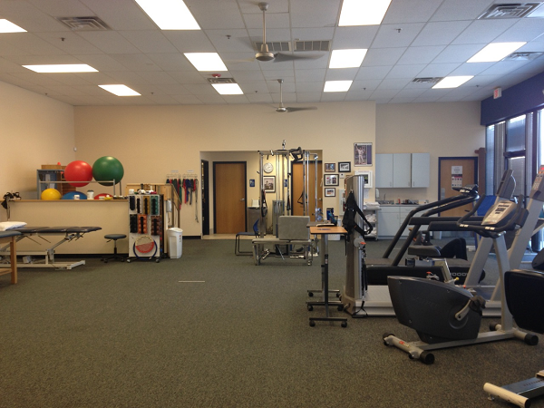 athletico physical therapy gilbert az