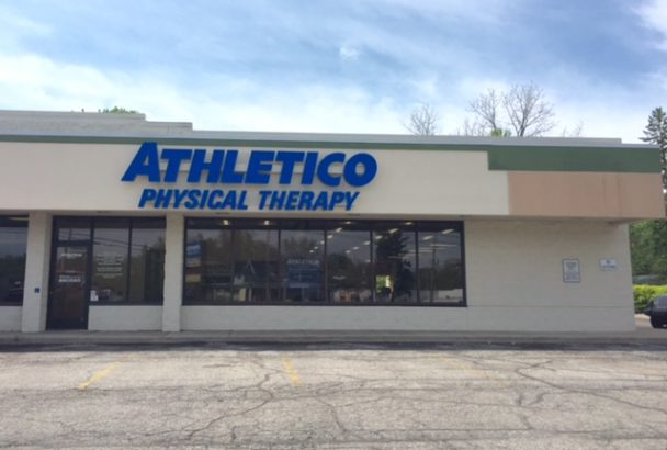 physical therapy clinic hillsdale