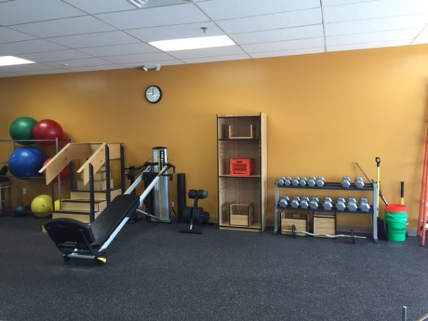 Physical Therapy Clinic Munster