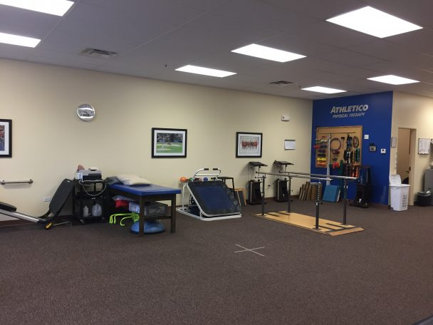 physical therapy coal city IL