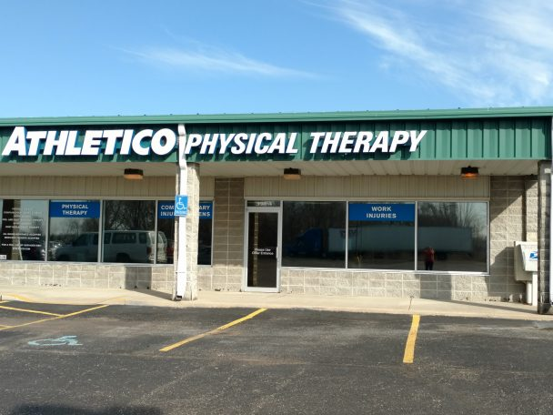 physical therapy coldwater mi