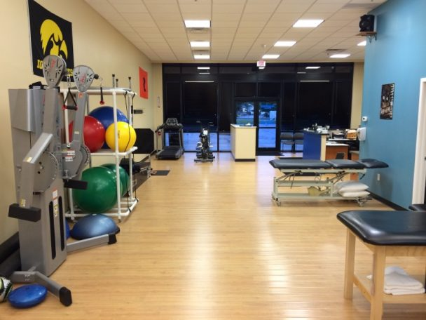 Athletico physical therapy Collinsville, IL