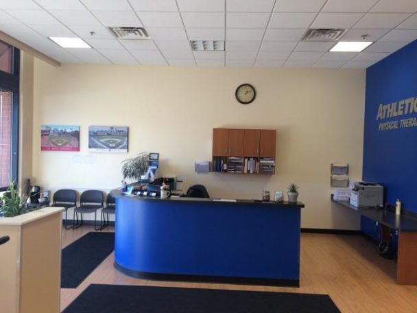 physical therapy collinsville il