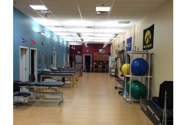 physical therapy collinsville