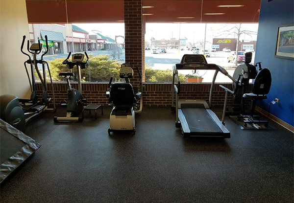 physical therapy deerfield IL