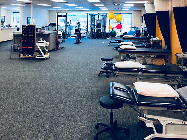physical therapy east des moines IA