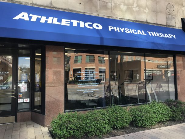 Physical Therapy in Evanston, IL