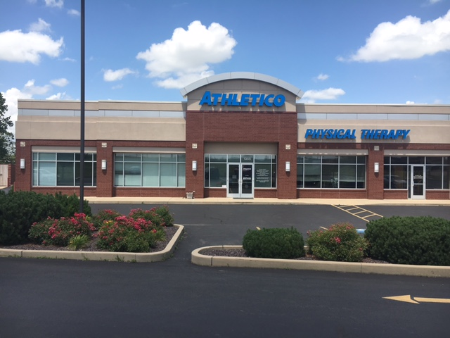 physical therapy in Farmington, MO