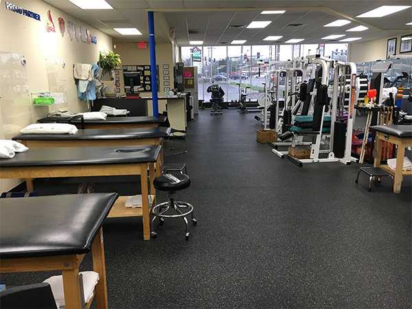 physical therapy florissant MO
