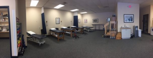 physical therapy geist, indianapolis, indiana