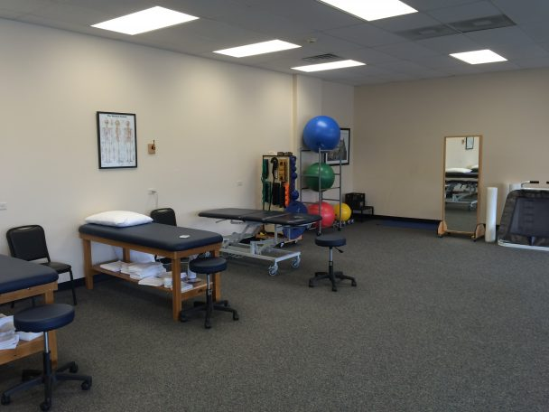 physical therapy glen ellyn