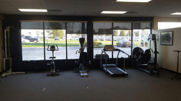 physical therapy glen ellyn lombard IL