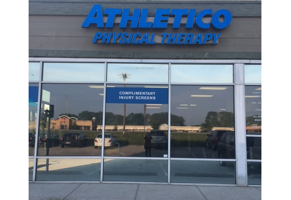 physical therapy greenfield IN