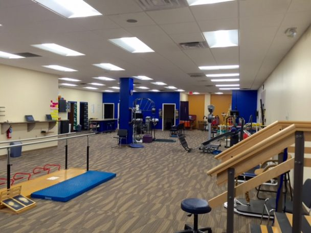 physical therapy hillsdale michigan