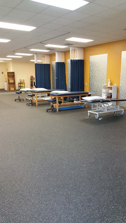 physical therapy indianola
