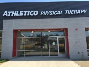 ingersoll physical therapy