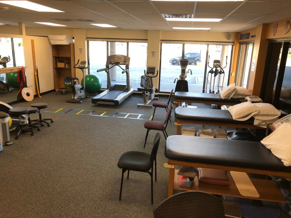 physical therapy kankakee IL