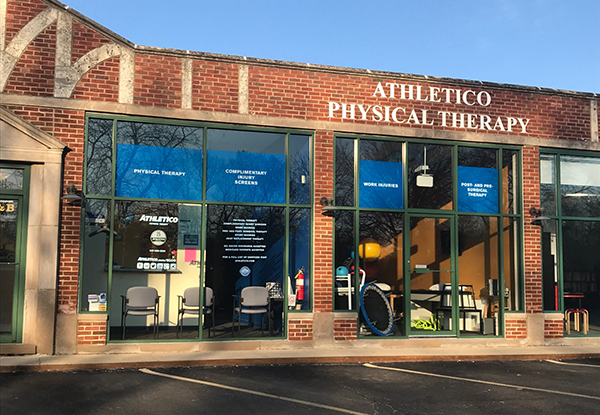 physical therapy kenilworth IL