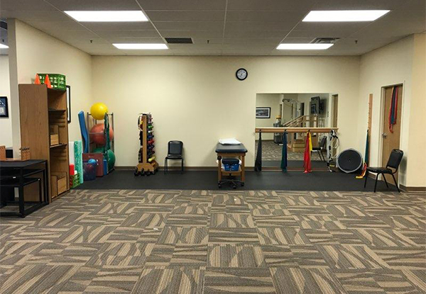 physical therapy Kokomo IN