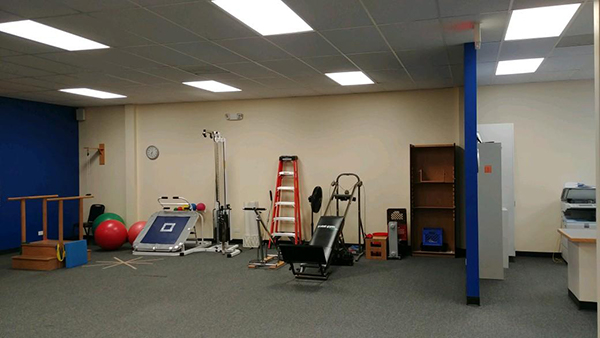 physical therapy lincolnwood IL