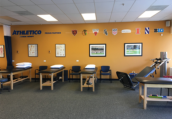 physical therapy lockport IL