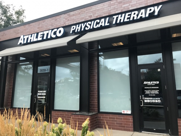 physical therapy logan square