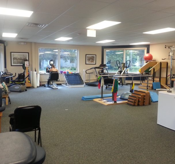 physical therapy lowell IN