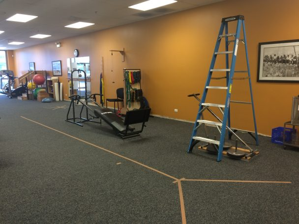 physical therapy in melrose park