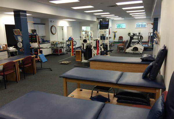 physical therapy middletown oh