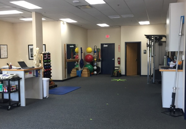 physical therapy milwaukee WI