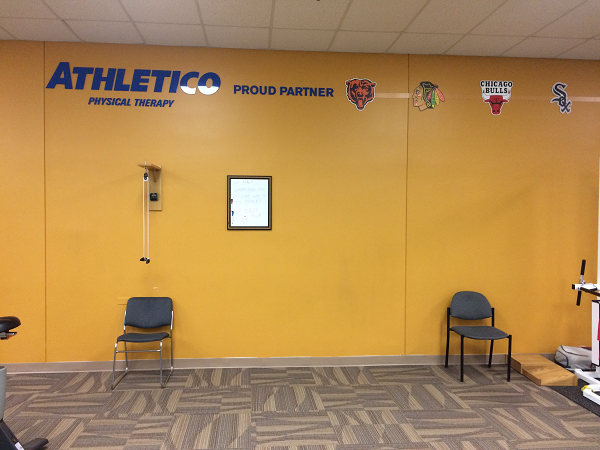 athletico physical therapy norridge