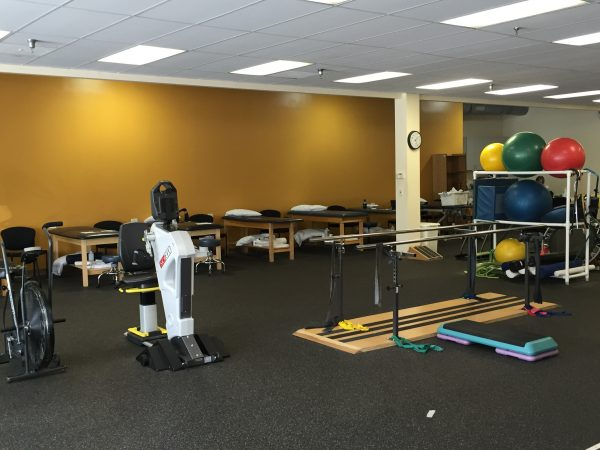 physical therapy oak lawn