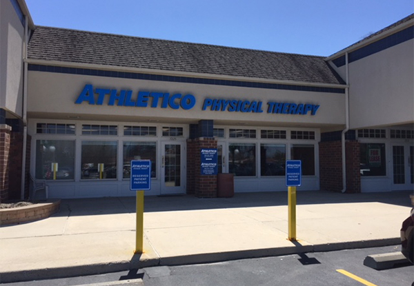 physical therapy palos heights IL