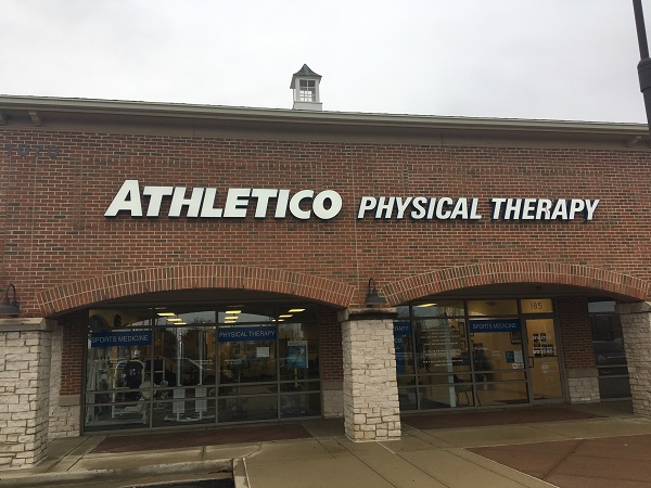 physical therapy plainfield IN