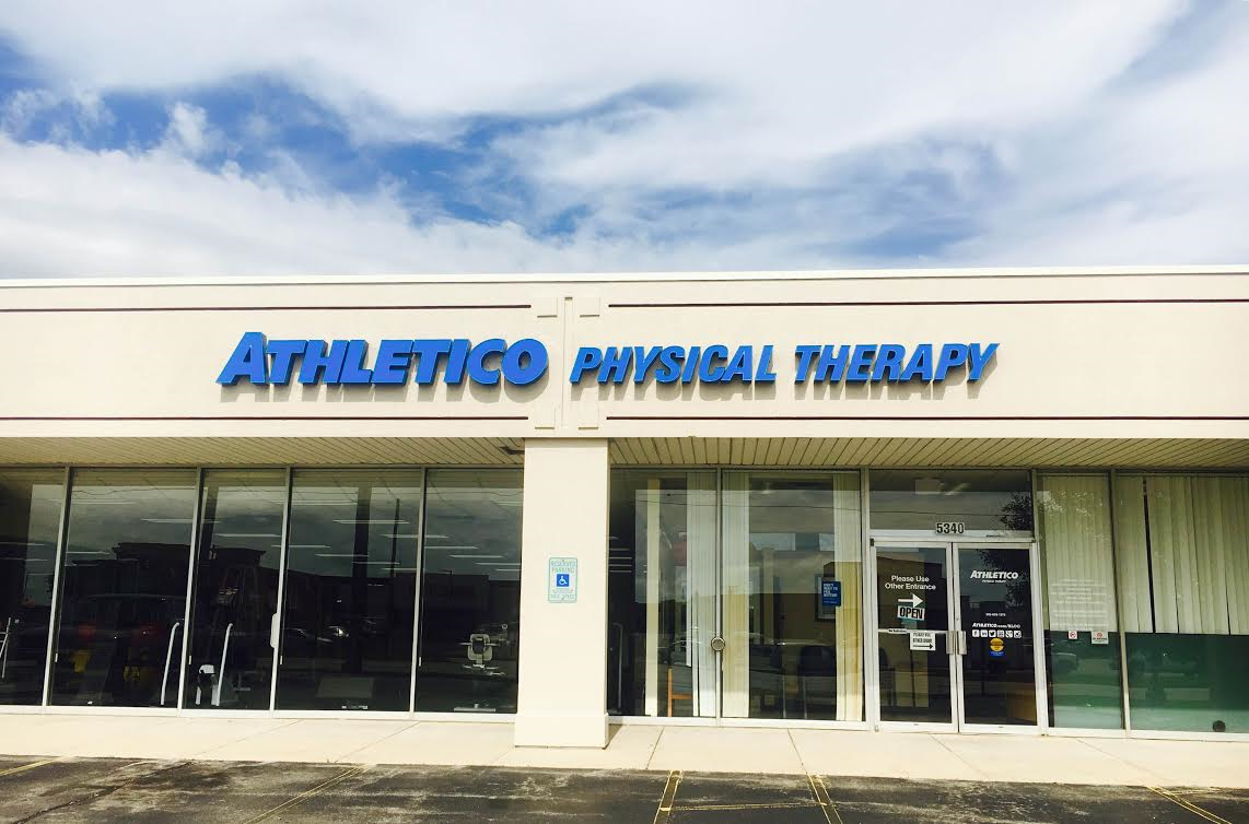 physical therapy racine WI