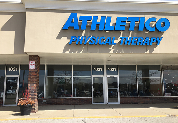 physical therapy schaumburg IL