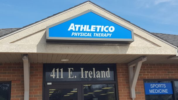 physical therapy south bend in