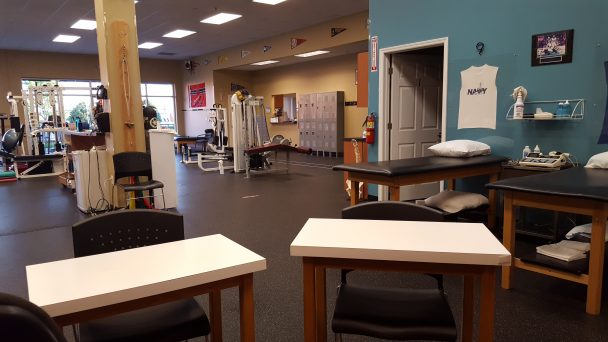 physical therapy south city MO